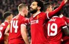 Liverpool không thể mãi chỉ là sứ giả cảm xúc