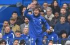 Antonio Conte: Trận hòa với West Ham phản ánh bộ mặt Chelsea mùa này
