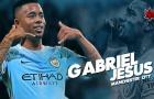 Gabriel Jesus TIẾT LỘ tình trạng hiện tại của phòng thay đồ Man City