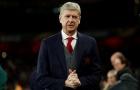 HLV Arsene Wenger: 'Arsenal đang tập trung cho Europa League'