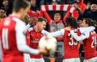 Góc Arsenal: Thắng như vậy thì đã sao?