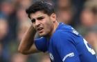 """Không phải Morata, Giroud mới là """"Costa đệ nhị"""""""