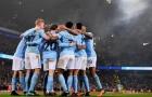 Man City có thể vô địch Ngoại hạng Anh với thêm 7 kỷ lục