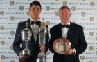 Ronaldo, Bale và những cầu thủ hay nhất của PFA 10 năm qua