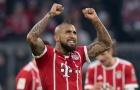 Bayern nhận tin cực sốc trước trận Real Madrid