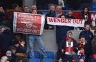 Sa thải Wenger sẽ chẳng dễ với Arsenal