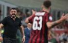 Thấy gì đằng sau thất bại của AC Milan trước Benevento?