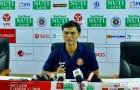 HLV Phan Văn Tài Em: Thay áo pitch khiến Sài Gòn bị ghi bàn