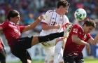 Huấn luyện viên Hanover 96: Bayern xuất sắc từ số 1 đến số 30