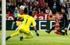 Thắng Bayern, nhưng Real vẫn nặng mối lo ở lượt về