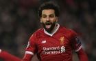 Vì sao Salah ở Liverpool ảo diệu hơn ở Roma?