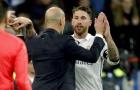 Ramos khen Zidane không 'yếu đuối' như ai đó