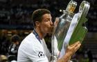 'Nói về chuyên môn, tôi không có từ ngữ nào để miêu tả Ronaldo'