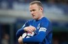 Wayne Rooney gia nhập MLS với giá 12,5 triệu bảng