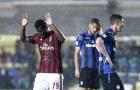 Atalanta – AC Milan: Còn lại gì sau cơn mưa?