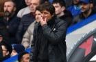 Chelsea trả giá đắt cho mùa giải vứt đi?