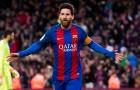 Messi nguyện gắn bó cả sự nghiệp cùng Barcelona