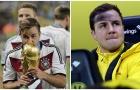 World Cup 2018: Vắng bóng những người hùng