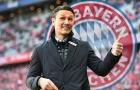 HLV Niko Kovac có thể mang lại điều gì cho Bayern?