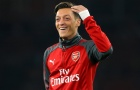 Góc Arsenal: Oezil có đáng bị chỉ trích
