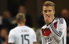 Marco Reus: Cho lần đầu tiên