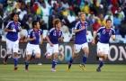 Bấp bênh các đại diện châu Á tại World Cup