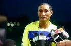 HLV Mai Đức Chung: Để dự World Cup chúng ta phải làm được hai điều