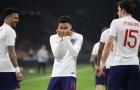Đội tuyển Anh: Sự ảo tưởng về sức mạnh có hiện thức hóa giấc mơ vô địch?