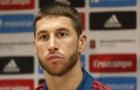 Bị Klopp mắng tàn bạo, Ramos vẫn hành xử 'cao thượng'