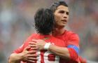Trận thắng của Nga chưa lọt top 10 thắng lợi đậm nhất các kì World Cup