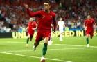 Cristiano Ronaldo: 'Ông già' tuổi 34 đang cười vào những đối thủ trai trẻ