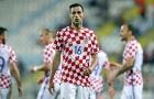 Nikola Kalinic: Nốt trầm trong chiến thắng của Croatia