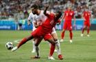 Raheem Sterling có xứng đáng đá World Cup?