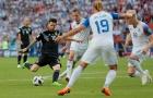 Kế sách nào cho đại gia Đức, Argentina, Brazil ở lượt trận thứ hai?