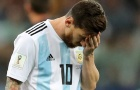 'Argentina chơi tệ, họ lại lôi Leo Messi ra chỉ trích'