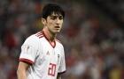 Cầu thủ Iran giã từ ĐTQG ở tuổi 23 vì bị xúc phạm nặng nề