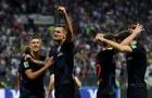 Croatia vào chung kết: Phải chăng là chân mệnh thiên tử?