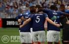 Đường đến chung kết của đội tuyển Pháp: Xây dựng sức mạnh từ hàng thủ