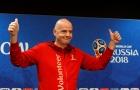 Chủ tịch FIFA: Đây là World Cup tuyệt nhất lịch sử