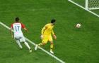 Thủ môn Pháp bị châm chọc sau sai lầm ngớ ngẩn ở trận chung kết