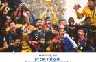 World Cup 2018: Kỳ cúp thế giới 'thành công nhất lịch sử'?