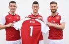 Arsenal bị lừa khi ký hợp đồng với công ty Trung Quốc?