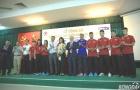 Hai đội tuyển Quốc gia đặt mục tiêu lớn trước thềm Asiad 2018