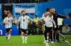 Messi nói thẳng HLV Sampaoli: 'Chúng tôi không còn tin tưởng ông'