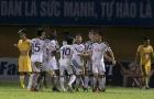 Vòng 20 V-League 2018: Hà Nội áp sát ngôi vương
