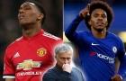 """Man United và những """"kèo"""" đổi người có thể diễn ra trong thời gian tới"""
