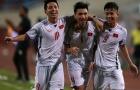 5 điểm nhấn U23 Việt Nam 1-0 U23 Oman: Tuyệt tác của Văn Hậu; Tân binh HAGL mờ nhạt