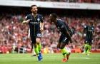 Juergen Klopp: 'Man City là đội bóng mạnh nhất nước Anh'