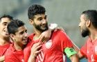 Bahrain từng 'phơi áo' trước Việt Nam tại ASIAD