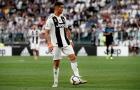 Trước vòng 3 Serie A: Ronaldo và những câu hỏi cần lời giải